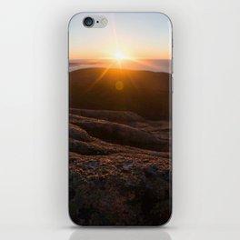Cadillac Sunrise iPhone Skin