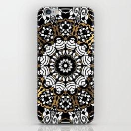 El Dorado III iPhone Skin
