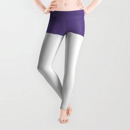 Ultra violet 2018 color Leggings