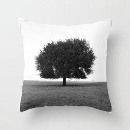 TREE OF LIFE (ORIGINAL PHOTOGRAPHY) Throw Pillow