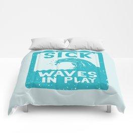 SRF ZNE Comforters