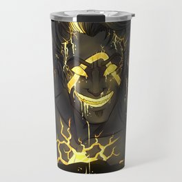 Warrior-Jack Travel Mug