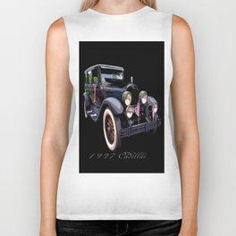 1927 Caddie Biker Tank