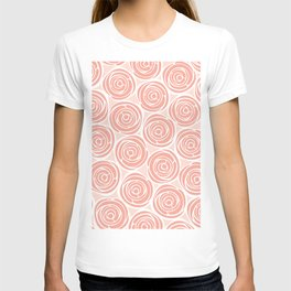 Say it with roses T-shirt