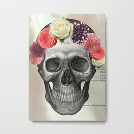 Sempiternal Metal Print