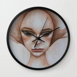 Disclosure 3 Wall Clock