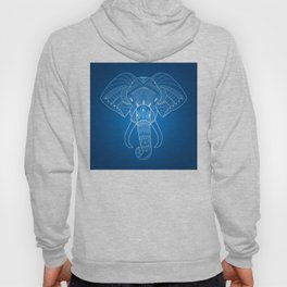 Serious Elephant Two Hoody