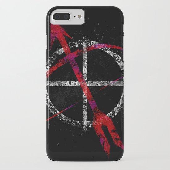 Avengers Hawkeye Iphone Case By Criminalprints Society6