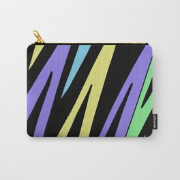 Lurid Lightning Carry-All Pouch