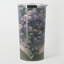 Book of LOVE - Lilacs Syringa Travel Mug