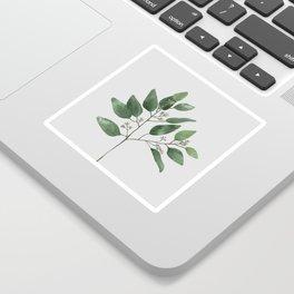 Branch 2 Sticker