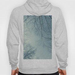 The Trees - Hazy n' Blue Hoody
