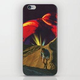 Nexus Emanation iPhone Skin