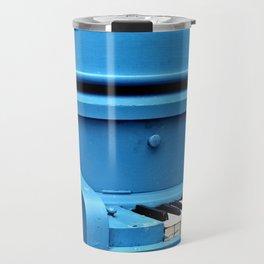 Piano Blues Travel Mug