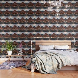 Mooned Wallpaper