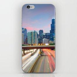 Chicago 02 - USA iPhone Skin