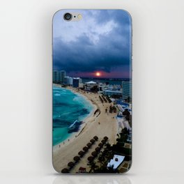 Cancún, Mexico iPhone Skin