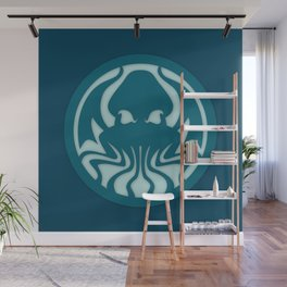 Myths & monsters: Cthulhu Wall Mural