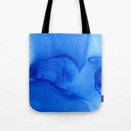 Underwater Dreaming 2 Tote Bag