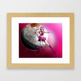 Sailor Charon Framed Art Print