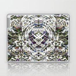 Seat of the Soul Laptop & iPad Skin