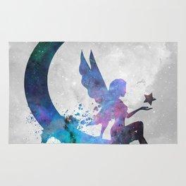 Galaxy Series (Fairy) Rug