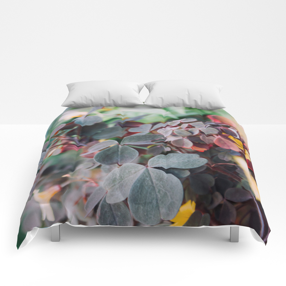 Life In Color Comforter by Breesousa CMF9067749