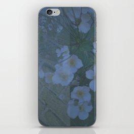 Flowers 4 iPhone Skin