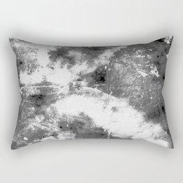 black anemone song Rectangular Pillow