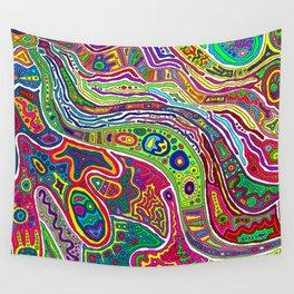 Maiu Art Wall Tapestry