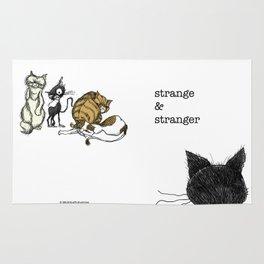 Stranger Rug