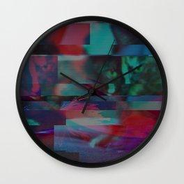 Berry1 Wall Clock