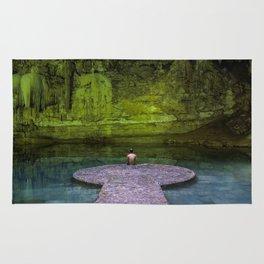 Suytun Cenote Rug