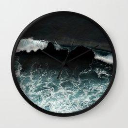 tropical storm Wall Clock