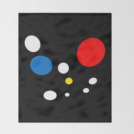 GUGGENHEIM Throw Blanket