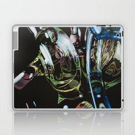 Translucent Dutchie #1 Laptop & iPad Skin