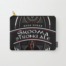Strong Ale Skooma Carry-All Pouch
