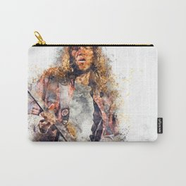 Guitar Emotions Carry-All Pouch