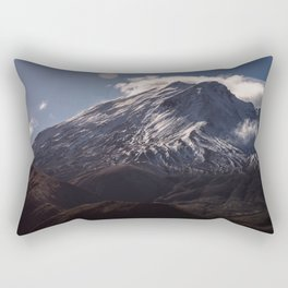 Windy Ridge Rectangular Pillow
