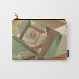 Girders Carry-All Pouch