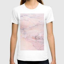 Blush Marble T-shirt