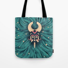 The Witcher Tote Bag