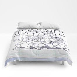 TMNT Comforters