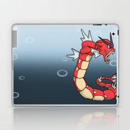 Red Gyarados Laptop & iPad Skin