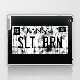Salt & Burn Laptop & iPad Skin