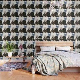 Cat Chat Wallpaper