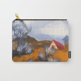 California Rolling Hills Carry-All Pouch