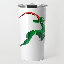 gazelle Travel Mug