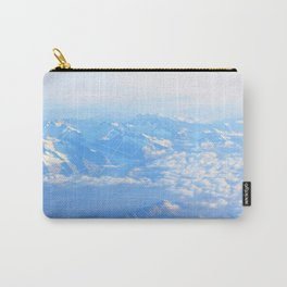 Wanderlust. Carry-All Pouch