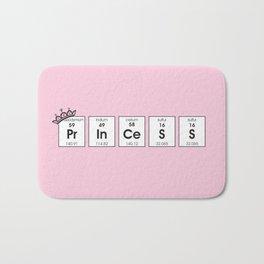 PR IN CE S S (Princess) Elements Bath Mat